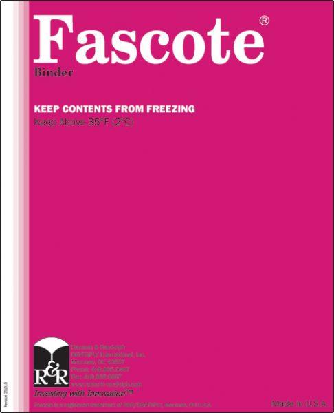 Ransom & Randolph – Fascote<sup>®</sup> System